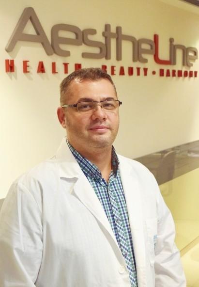 Д-р Димитър Цветков