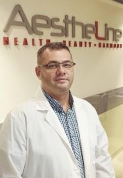 д-р Цветков