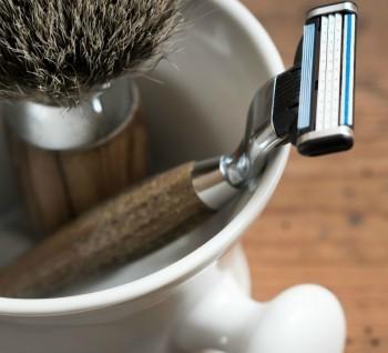 правилното бръснене